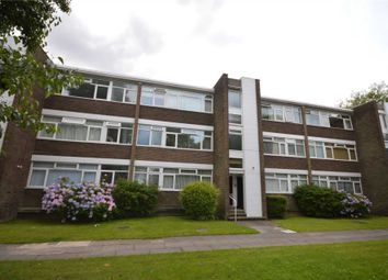 Thumbnail 1 bed flat for sale in Hornby Court, Bromborough, Wirral