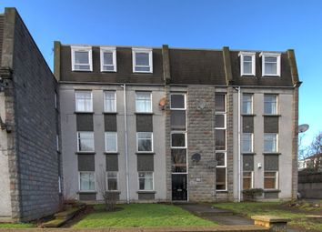 Thumbnail 1 bed flat for sale in Gairn Terrace, Aberdeen