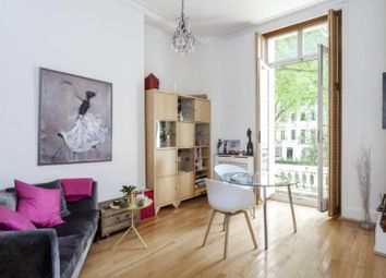 Thumbnail 1 bedroom flat to rent in Westbourne Terrace, Bayswater