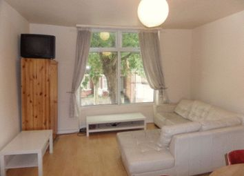 Thumbnail 3 bed flat to rent in Ilkeston Road, Nottingham
