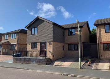 4 bed detached house to rent in Benson Close, Bicester OX26