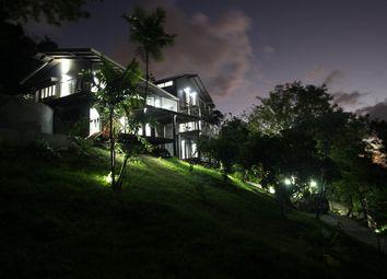 Thumbnail 3 bed villa for sale in La Toc Road, Castries, St. Lucia