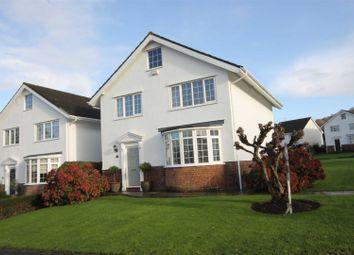 4 bed detached house for sale in St. Brides Road, Ewenny, Bridgend CF35