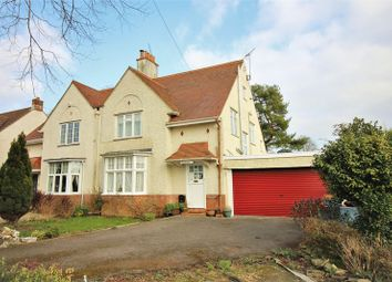 Thumbnail 3 bed semi-detached house for sale in Lyddons Mead, Chard
