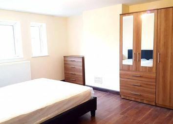 Thumbnail 4 bedroom shared accommodation to rent in James Gardens, Wood Green