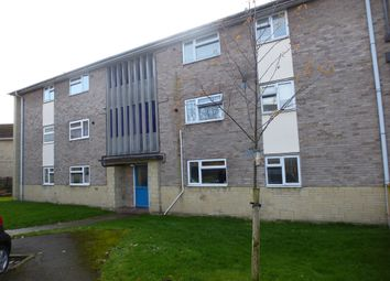 Thumbnail 2 bedroom flat for sale in Linden Close, Calne
