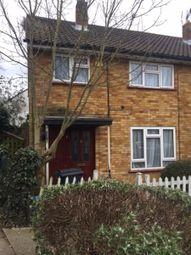 Thumbnail 3 bedroom property to rent in Hayley Common, Stevenage