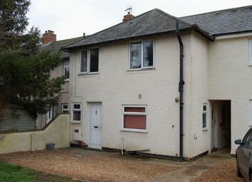 Thumbnail 3 bed terraced house for sale in Holdenby Road, Spratton, Northampton