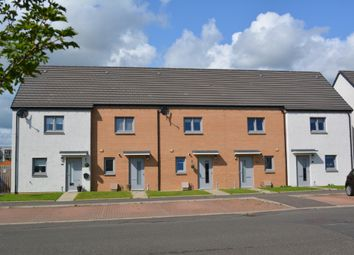 Thumbnail 2 bed terraced house for sale in Huntly Crescent, Stirling, Stirling
