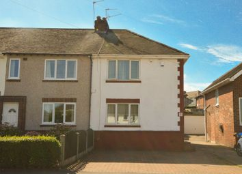 2 bed end terrace house for sale in Churchdale Road, Frecheville, Sheffield S12