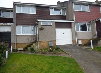 Thumbnail 3 bed terraced house for sale in Barley Close, Frampton Cotterell, Bristol