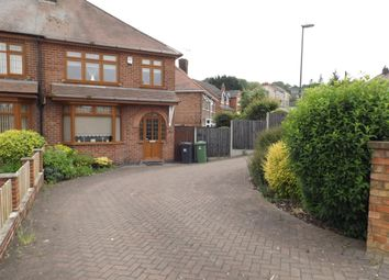 Thumbnail 3 bed semi-detached house to rent in Leafy Lane, Heanor