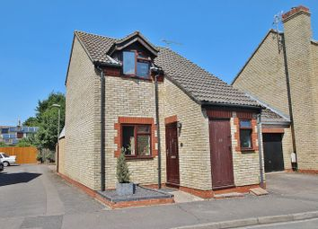 Thumbnail 2 bed detached house for sale in Cotswold Close, Minster Lovell, Witney