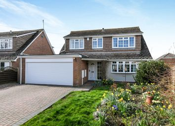4 bed detached house for sale in Queensway, Hayling Island PO11