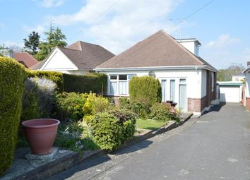 Thumbnail 3 bed bungalow for sale in Northbourne, Bourenmouth, Dorset
