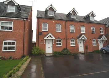 Thumbnail 3 bed property to rent in Thames Way, Hilton, Derby