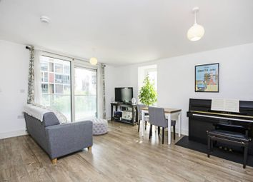 Thumbnail 1 bed flat for sale in Dalston Square, Dalston