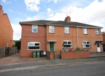 Thumbnail 6 bed semi-detached house to rent in Hopton Street, Worcester