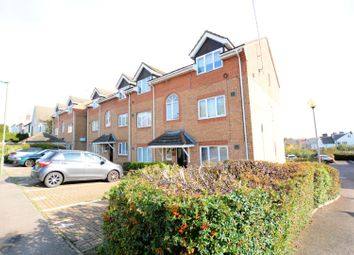 Thumbnail 1 bed flat to rent in 19 St. Johns Terrace Road, Redhill