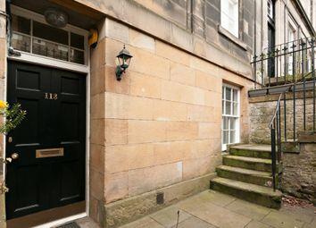 Thumbnail 2 bed flat to rent in Henderson Row, Edinburgh
