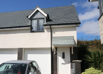 Thumbnail 2 bed flat for sale in Centenary Way, Threemilestone, Truro