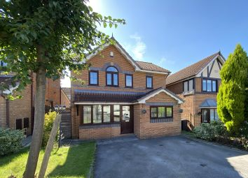 3 bed detached house for sale in Rayners Close, Stalybridge SK15