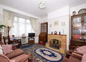 Thumbnail 4 bedroom end terrace house for sale in South Park Road, Ilford, Essex