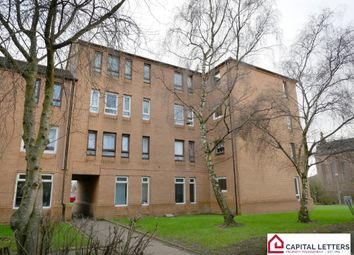 Thumbnail 2 bed flat to rent in Abercromby Drive, Bellgrove, Glasgow