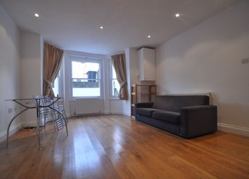 Thumbnail 2 bed flat to rent in Church Road, Hanwell