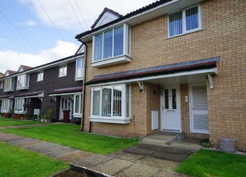Thumbnail 1 bed flat for sale in Cooper Street, Horwich, Bolton