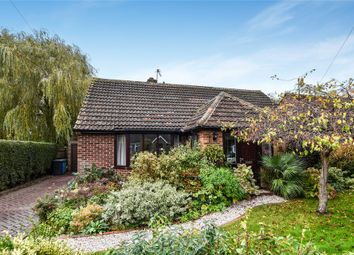 Thumbnail 3 bed bungalow for sale in Hendons Way, Holyport, Maidenhead, Berkshire