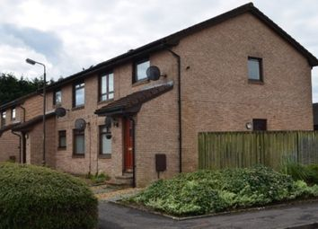 Thumbnail 2 bed flat to rent in Campbell Drive, Larbert