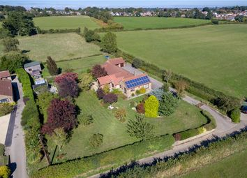 Thumbnail 4 bed detached bungalow for sale in Gunville Lane, East Coker, Yeovil, Somerset