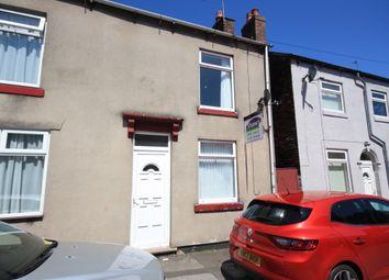 Thumbnail 2 bed semi-detached house for sale in Woodshutts Street, Talke, Stoke-On-Trent