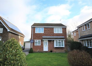 3 bed detached house for sale in Woodchester, Westlea, Swindon SN5