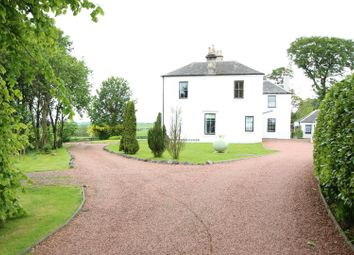 Thumbnail 2 bedroom flat for sale in Mansfield Court, Glassford, Strathaven
