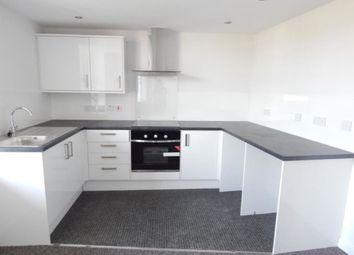 Thumbnail 1 bedroom flat to rent in Station Road, Kirkham, Preston