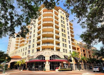 Thumbnail 2 bed town house for sale in 100 Central Ave #c619, Sarasota, Florida, 34236, United States Of America