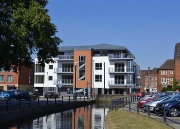 Thumbnail 2 bed flat for sale in Church View, Hitchin, Hertfordshire