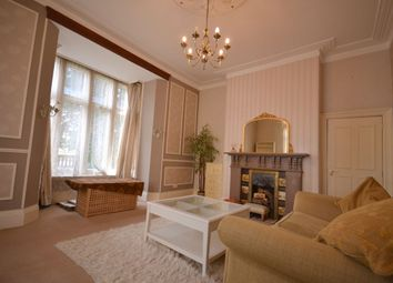 Thumbnail 2 bed flat to rent in Leicester Parade, Barrack Road, Northampton