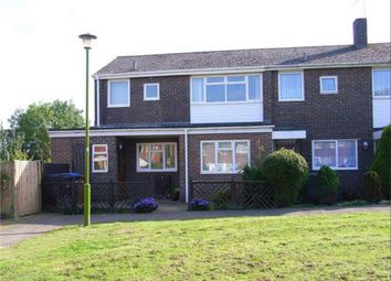 3 bed end terrace house for sale in Swallow Gardens, Hatfield, Hertfordshire AL10