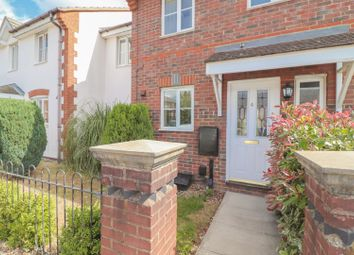 Thumbnail 3 bed terraced house for sale in Periwinkle Terrace, Dunstable