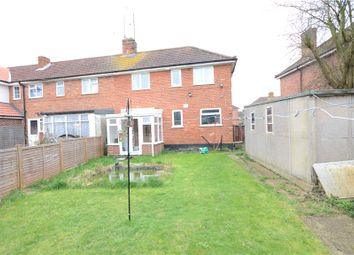 Thumbnail 2 bedroom semi-detached house for sale in Kingsbridge Road, Reading, Berkshire