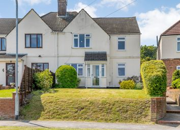 Thumbnail 4 bed semi-detached house for sale in Vicarage Road, Leighton Buzzard, Central Bedfordshire