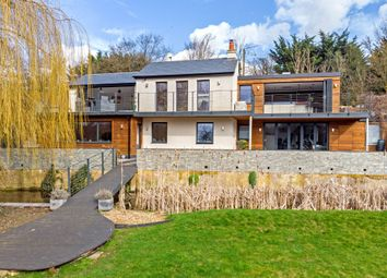 Thumbnail 4 bed detached house for sale in Codicote Road, Welwyn