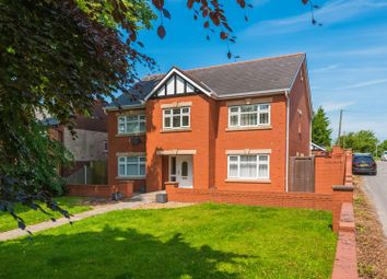Thumbnail 5 bedroom detached house for sale in The Copse, Orrell Road, Orrell, Wigan