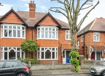 Thumbnail 3 bed semi-detached house to rent in Limes Road, Weybridge
