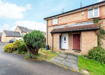 Thumbnail 1 bed terraced house to rent in Canterbury Cl, Banbury, Oxon