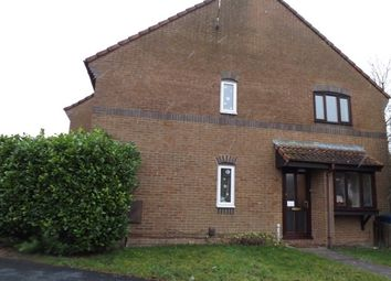Thumbnail 1 bedroom property to rent in Lucerne Close, Cherry Hinton, Cambridge