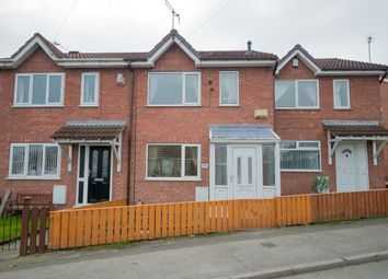 Thumbnail 3 bed town house for sale in Daisy Hill, Morley, Leeds
